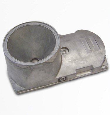 Microware Horn Cover