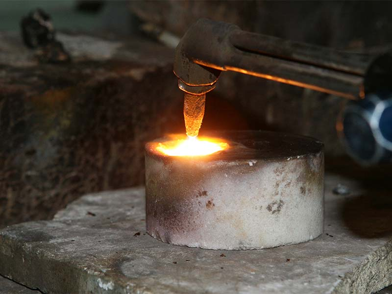 A Basic Guide Into Metals Commonly Used In The Die-Casting Process