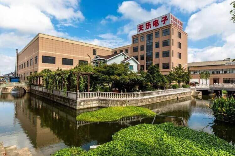 SEI Manufacturing in China